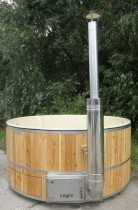 balia laminat hot tub